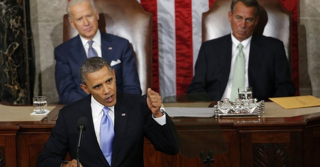 Once dominant, State of Union address has much competition