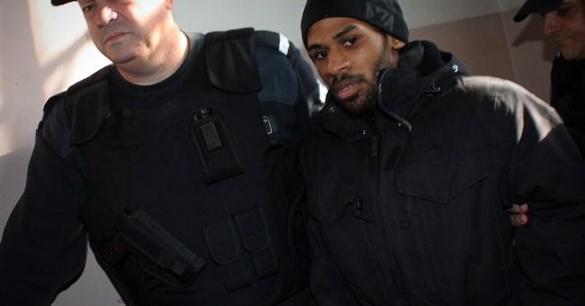 Bulgaria to extradite French terrorist suspect