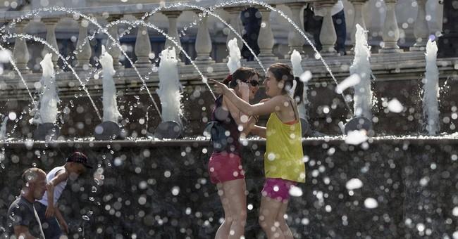 The heat is on; NOAA, NASA say 2014 warmest year on record