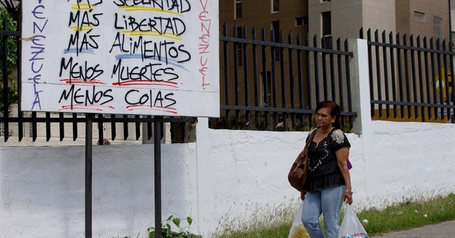 Venezuela crisis deepens as Maduro seeks support abroad