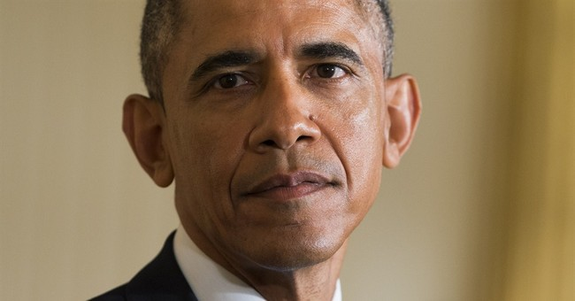 Obama comes out swinging against new Iran sanctions