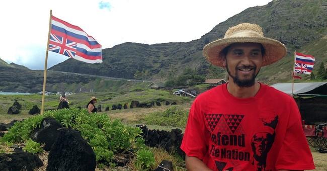 Native Hawaiians debate best path to sovereignty