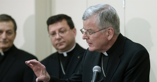 St. Paul-Minneapolis Archdiocese files for bankruptcy