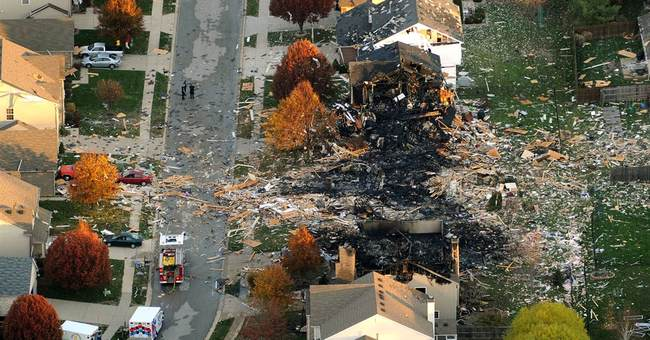 Defendant in deadly Indiana explosion agrees to plea deal