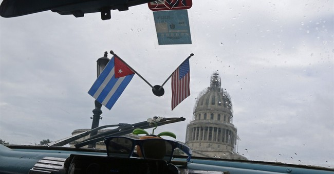 Obama's new Cuba policy depends partly on hotel hand towels