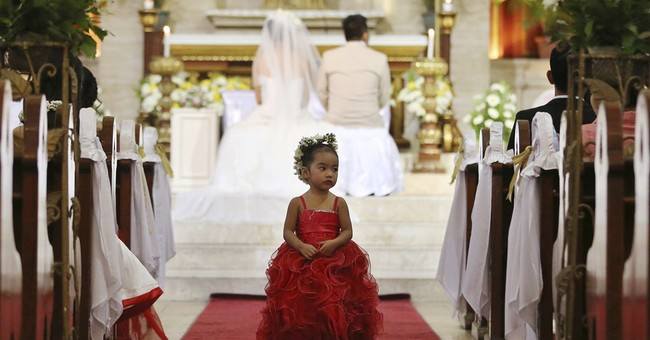 Divorce ban shows Catholic church power in Philippines