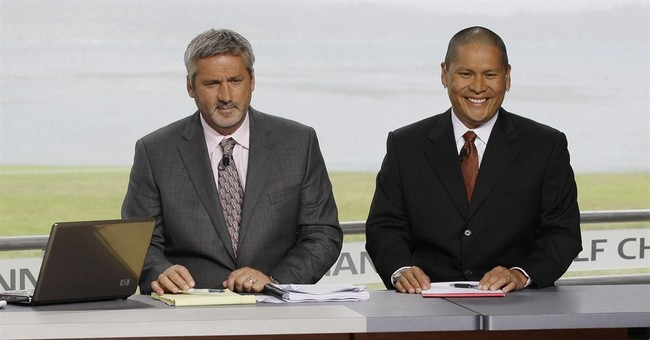 Lampooned at creation, Golf Channel celebrates 20 years