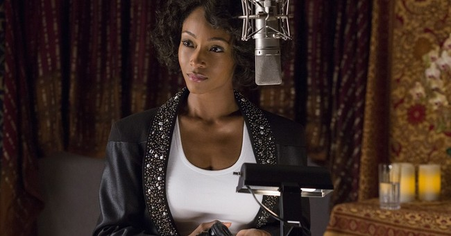 Yaya DaCosta gained new confidence starring in 'Whitney'