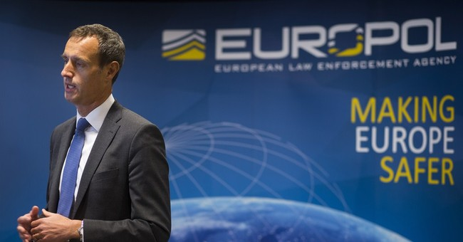 Europol chief: foiling every attack is 'extremely difficult'