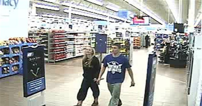 US teens on alleged crime spree captured in Florida