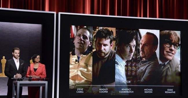 AP Exclusive: Academy president responds to Oscar firestorm