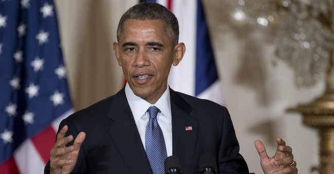 Obama, Cameron pledge unified effort to fight terrorism