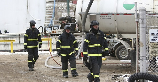 APNewsBreak: Company with chemical spill ties cited 8 times