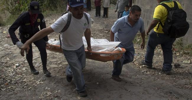 UN chief urges inclusion to combat violence in El Salvador