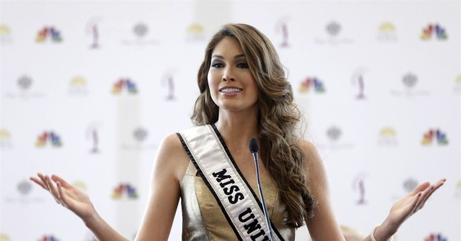 AP Interview: Miss Universe reflects as her reign winds down