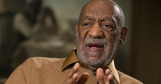 NBC firmly shuts door on Bill Cosby