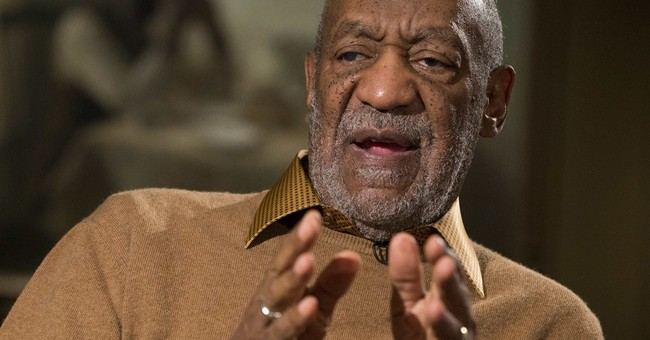 NBC firmly shuts door on Bill Cosby