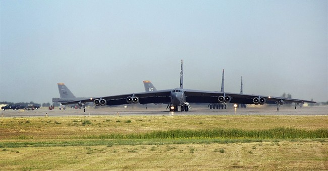 Air Force approves airspace expansion over northern Plains