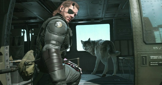 'Metal Gear Solid V': 5 ways 'Phantom Pain' is different