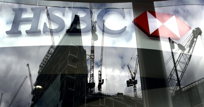 HSBC slashes jobs as it shifts focus further to Asian roots