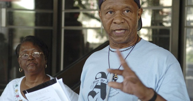 Court blocks freedom for last of 'Angola Three'