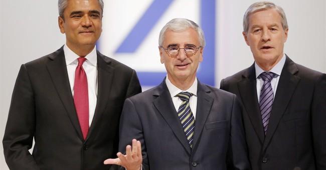 Prosecutors search Deutsche Bank in investigation of clients