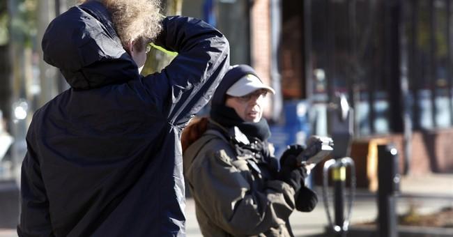 Split ruling on New Hampshire parking meter 'Robin Hoods'