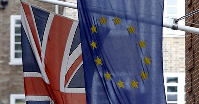 UK bill for an in-out EU referendum passes first hurdle