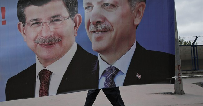 Turkish opposition likely to demand limits on Erdogan's role