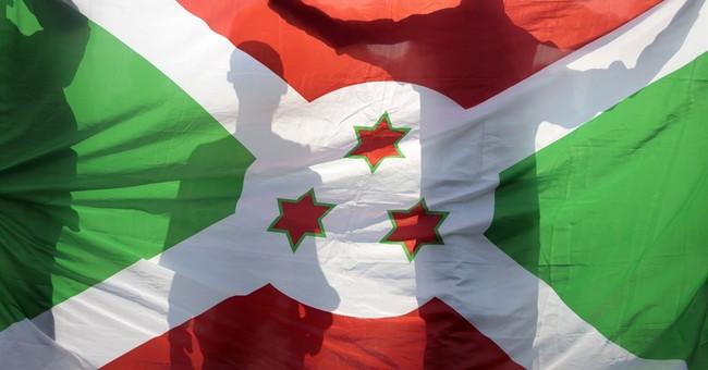 Burundi groups reject UN facilitator of crisis talks