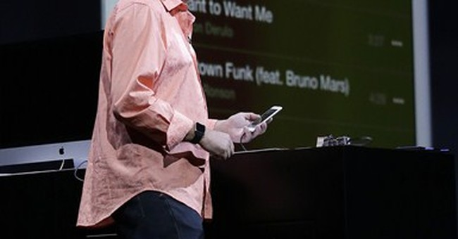Who's Who in music streaming: Apple, Spotify, Pandora & more