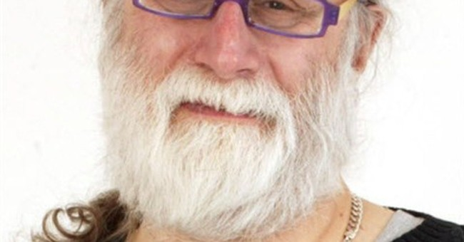 Man who wrote 'Headless Body in Topless Bar' headline dies
