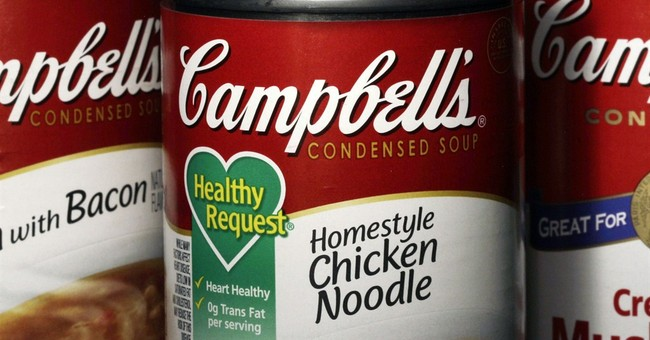 Campbell Soup buying Garden Fresh salsa maker for $231M
