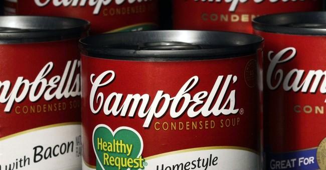 Campbell Soup buying Garden Fresh salsa maker for $231M