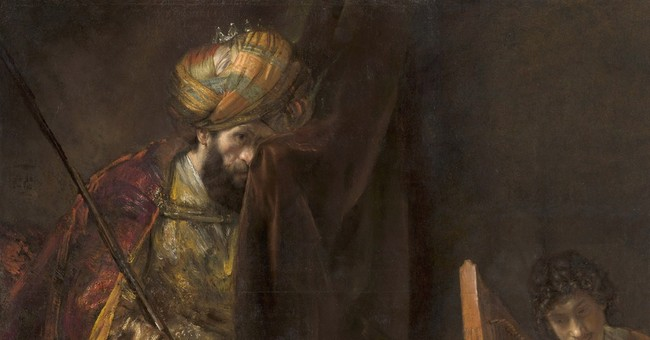 CSI Rembrandt: Museum sleuths show painting is a Rembrandt