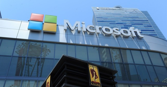 Nokia Theatre, home of the Emmys, renamed Microsoft Theater