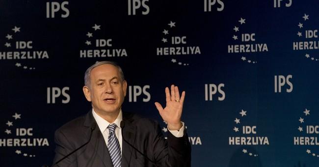 Israeli premier says Arab countries agree with him on Iran