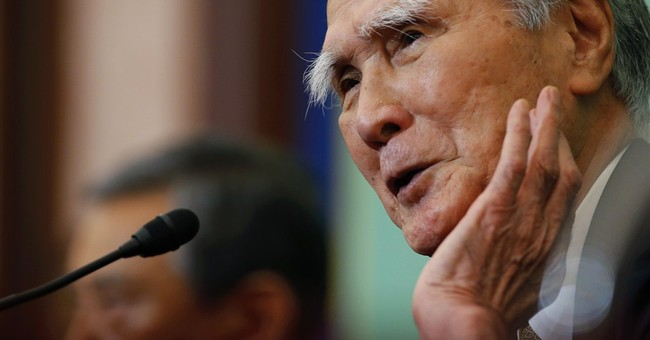 2 ex-leaders urge Abe to keep Japan's WWII apologies
