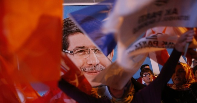 Erdogan's ambitions dashed after ruling party loses majority