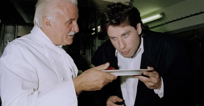French chef Roger Verge, trainer to Ducasse, dies at 85