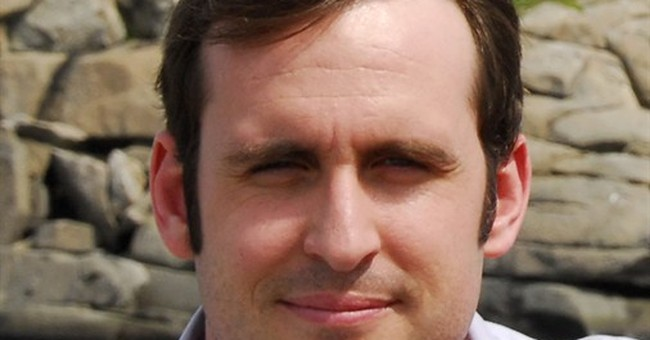Stevenson Jacobs, former AP correspondent, dies at 37