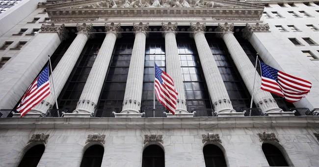 Asian stocks slightly higher after Wall Street drifts