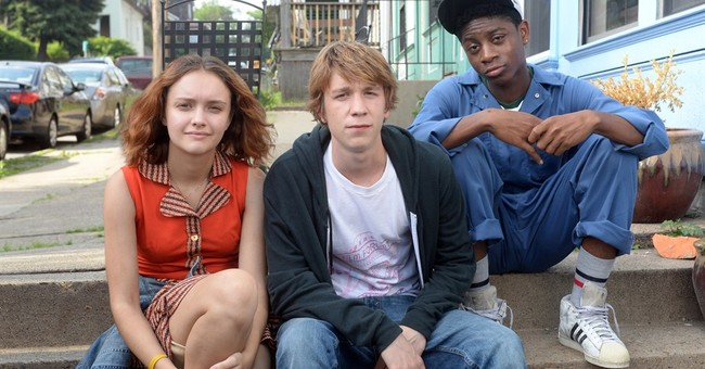 Review: Sundance hit 'Me and Earl...' melds tragedy with wit