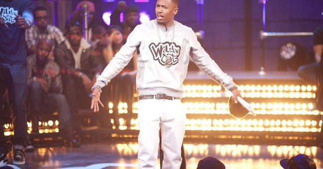 Nick Cannon's 'Wild 'N Out' helps launch comedians' careers