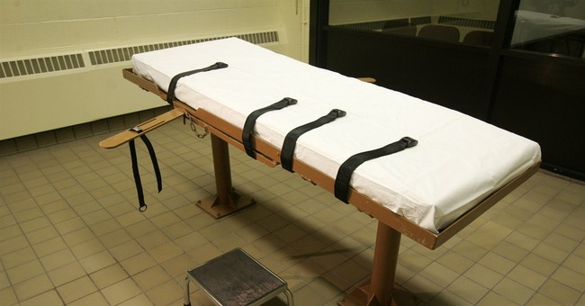 Ohio court hears arguments over repeat execution attempt