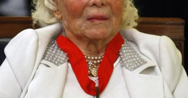 Madame Carven, fashion pioneer, dies in Paris at 105