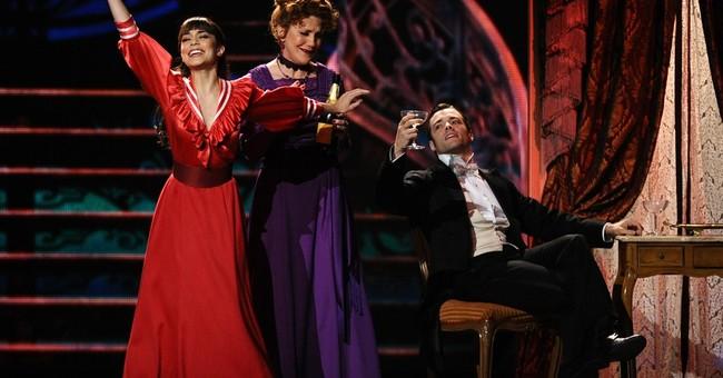 'Gigi' starring Vanessa Hudgens on Broadway to close June 21