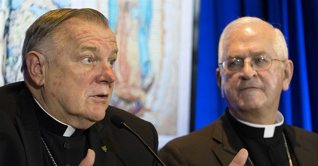 Pope's plans on abuse, environment shape US bishops' meeting