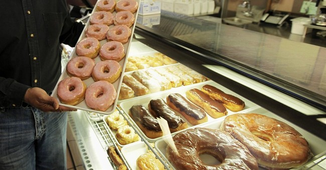 5 things about trans fats and the FDA's proposed phase out