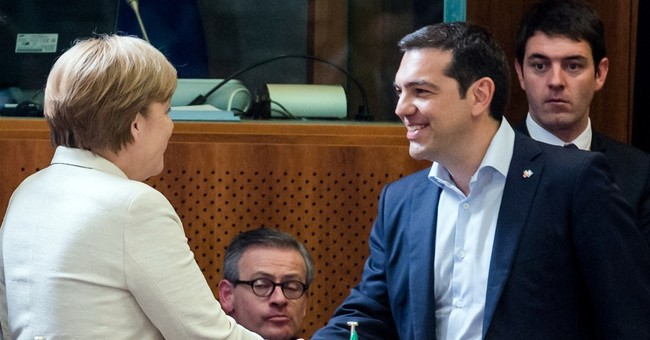 What's holding up a deal on Greece's bailout